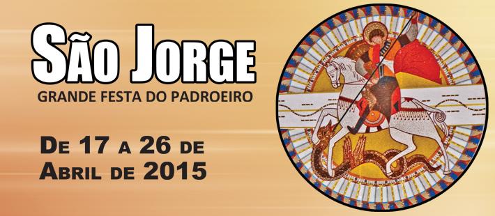 Grande Festa de São Jorge