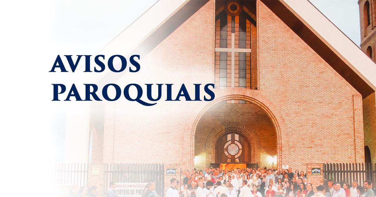 Curitiba Horários de Missa